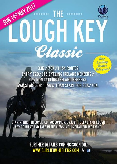Lough Key Classic 2017