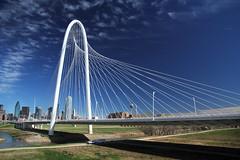 Texas 2017 Dallas Margaret Hunt Hill Bridge IMG_5514
