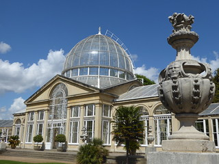 Syon Great Conservatory
