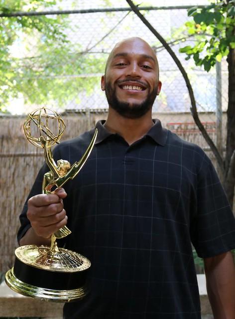 We Won an Emmy