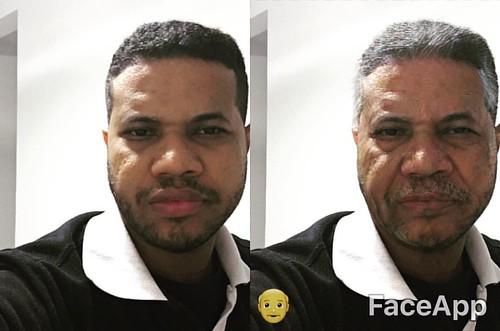 A idade chegou!!! 💼