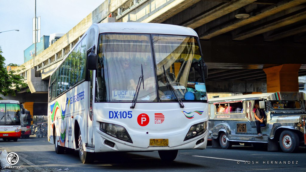 Dela Rosa Express DX-105