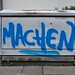 machen by richardhe51067