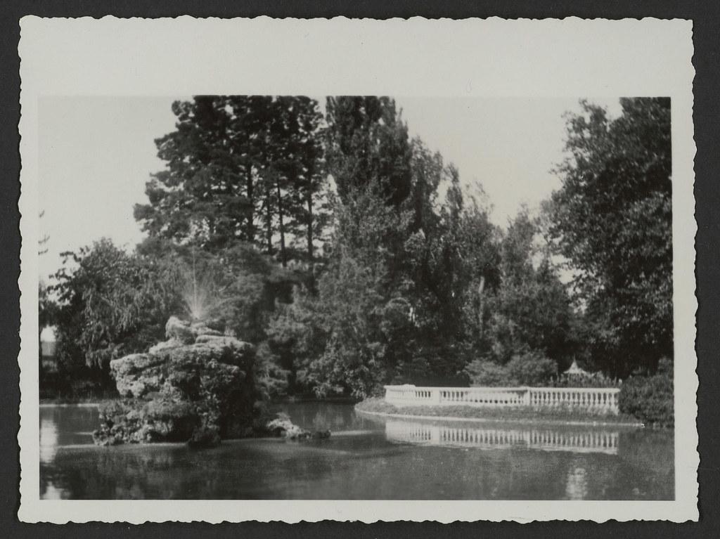 Parc Frédéric Mistral de Montélimar