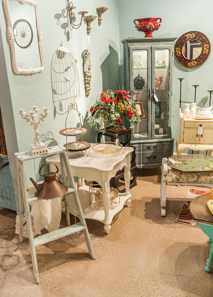 Adjectives Featured Finds in Winter Park by Posh Deco