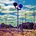 The Belt Line signal by rrradioman