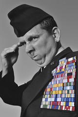 Military Medal Inflation