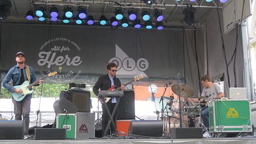 Hazelton Stage