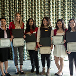 Achieving College Excellence Scholars Recognition Ceremony