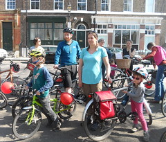 Highbury & Southbank Ride (10)