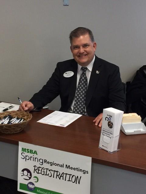Spring Regional Meeting - Region 4