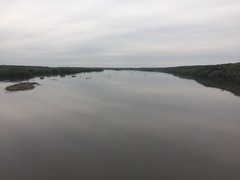 Illinois River from Lovers Leap