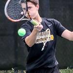 IHS Var Tennis v Socastee Playoff 5-5-17 cpr