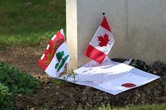 Le cimetière anglais de Crouy-St-Pierre