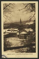 Abbaye de N.-D. d'Aiguebelle par Grignan (Drôme)