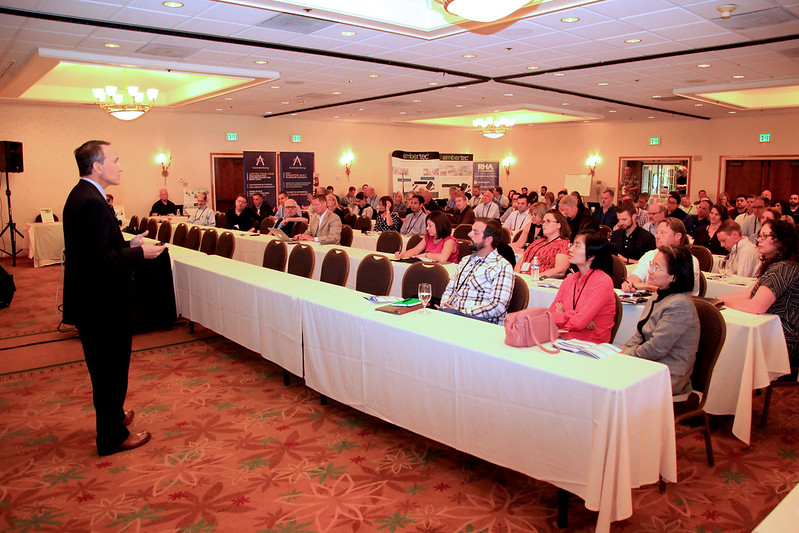 Utility Energy Forum