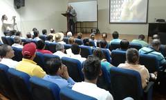Alcaldía de Chone y Consejo de Participación Ciudadana realizaron taller de Capacitación