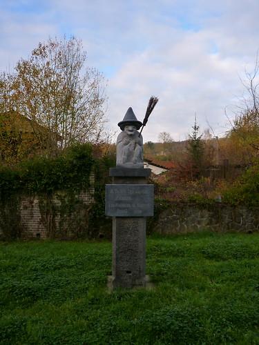 Macrale à Ermeton-sur-Biert