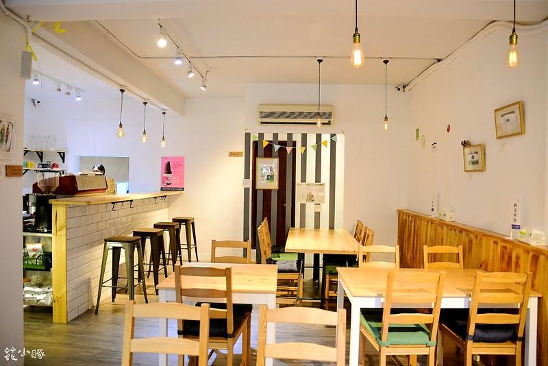 柴米菜單板橋早午餐致理美食推薦新埔捷運不限時咖啡廳 (12)