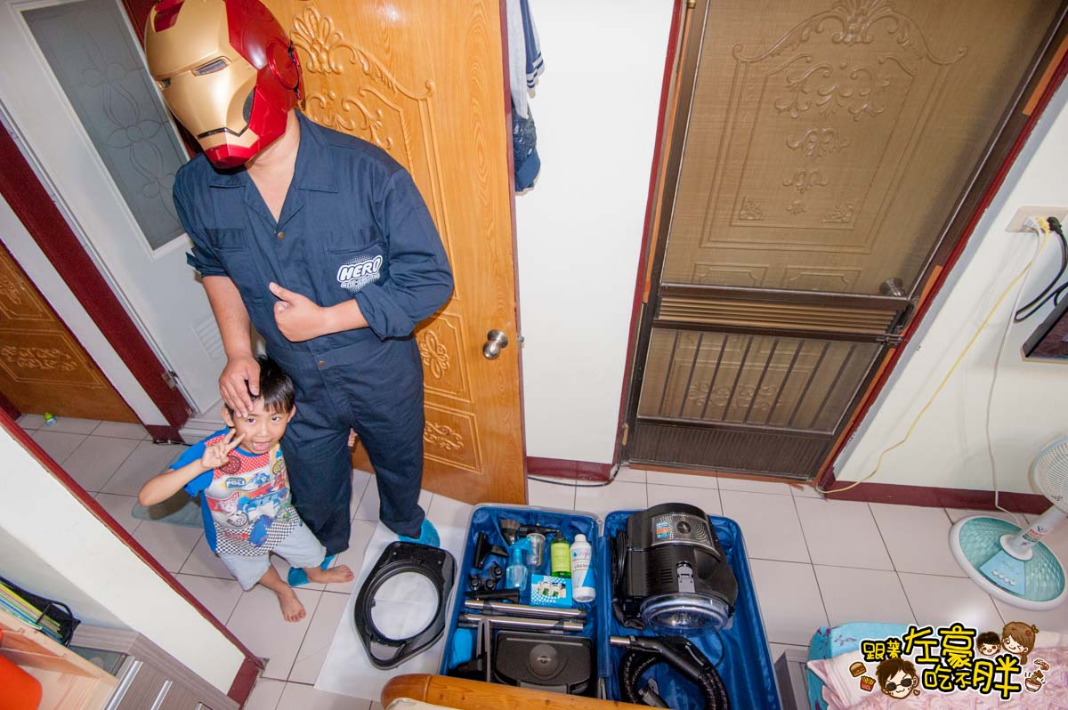 英雄除蟎-家居服務清潔專家-6