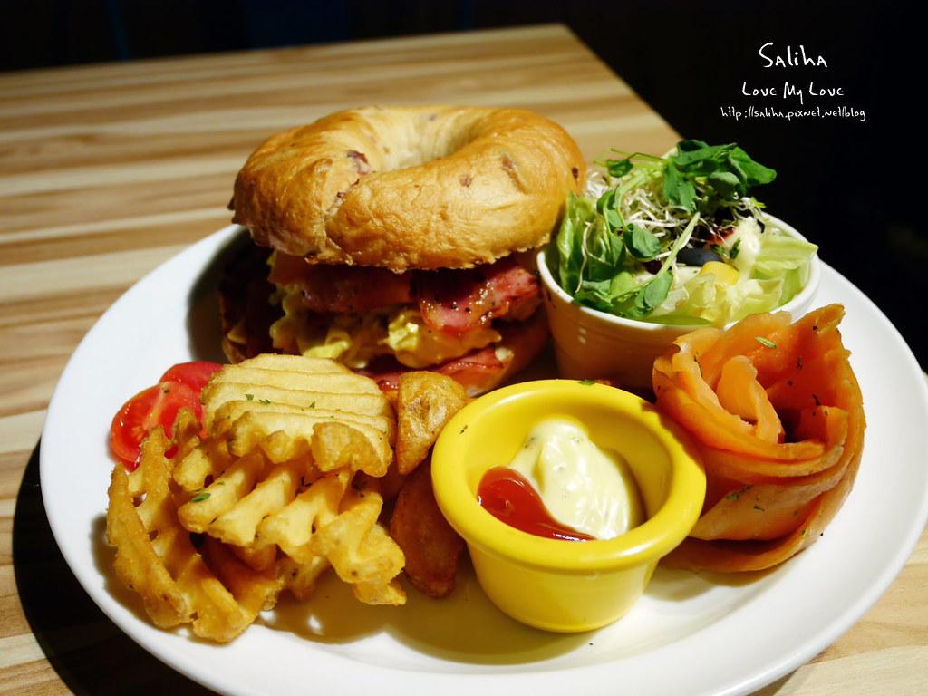 七張大坪林站附近餐廳美食不限時咖啡館推薦T.D. Cafe (23)