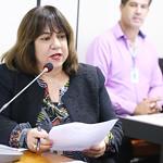 qua, 17/05/2017 - 13:52 - Vereadora: Marilda Portela Local: Plenário Camil CaramData: 17-05-2017Foto: Abraão Bruck -CMBH