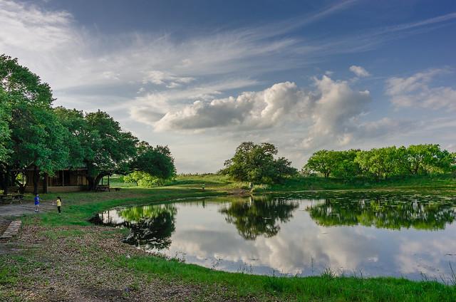 Reflections, Nikon COOLPIX A