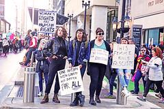 Femmes Against Fascists