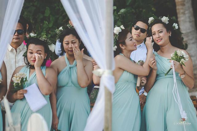El Nido - Palawan Wedding (Bartos + Karen) (22)