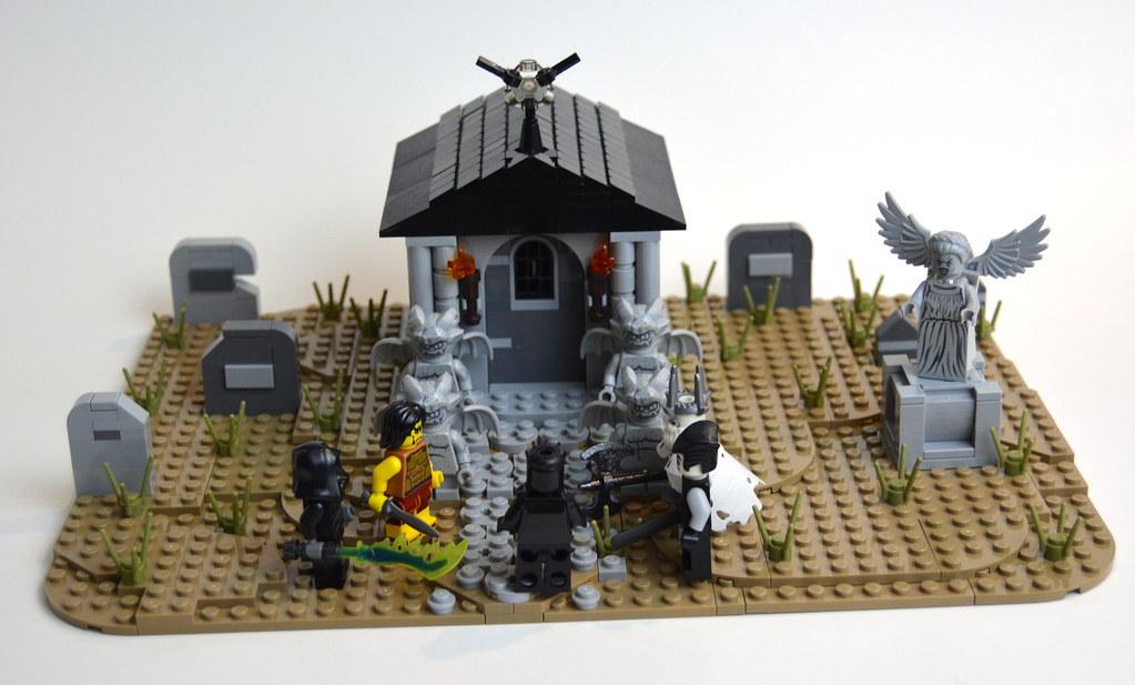 GoH The Necromancer's Helm