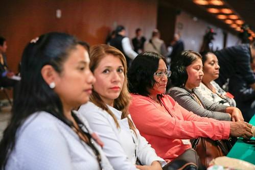 Comisión Especial Ayotzinapa 3/may/17