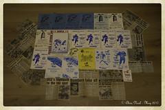 Brighton B52's Memorabilia 1988-1990