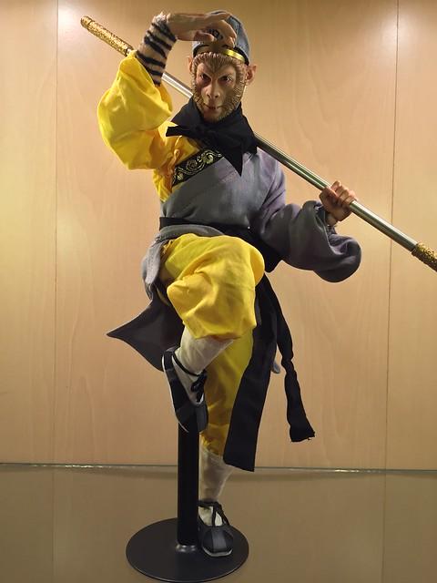 1/6 Monkey King Sun WuKong