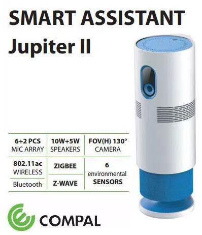 Compal Jupiter II