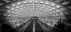 Union Station Metro, Washington D.C.