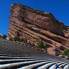Red Rocks Amphitheater, Morrison, Colorado #redrocks #redrocksamphitheater #morrison #morrisoncolorado #colorado