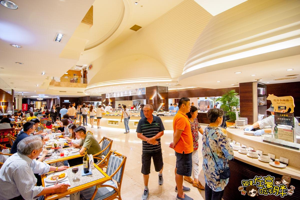 漢來海港吃到飽-42