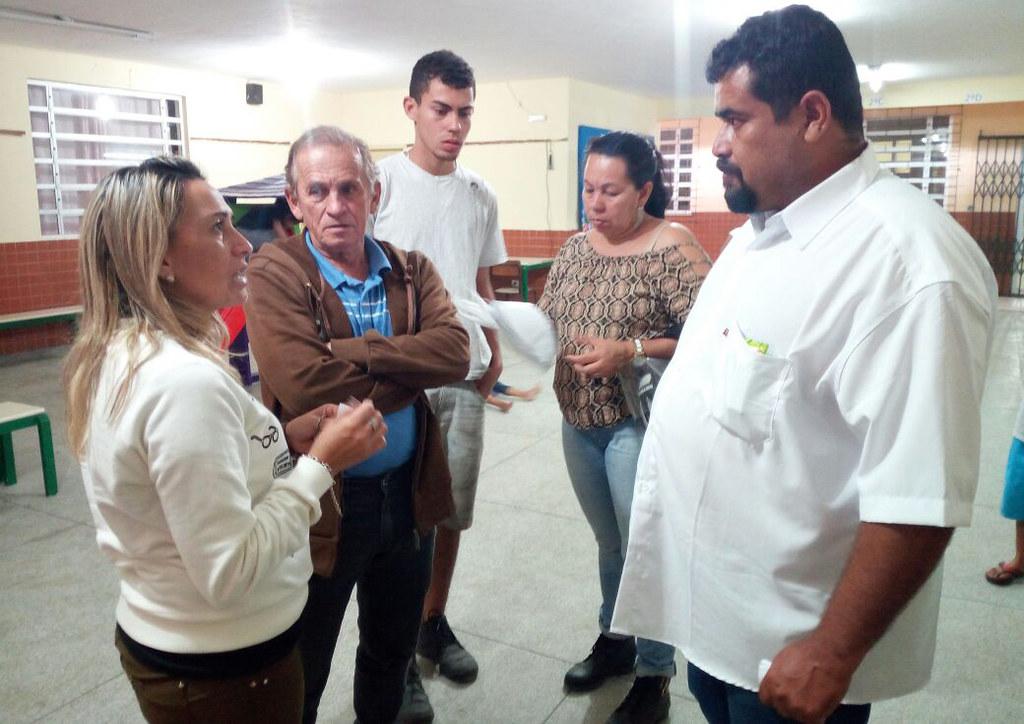 Associação de Moradores e ONG atendem mais de 600 pessoas na Vila Garcia 3