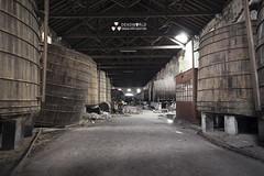 UE: Wine Reserve Facility