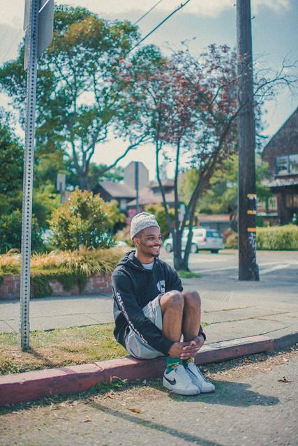 Magnolia, Nikon D750, AF-S Nikkor 35mm f/1.4G