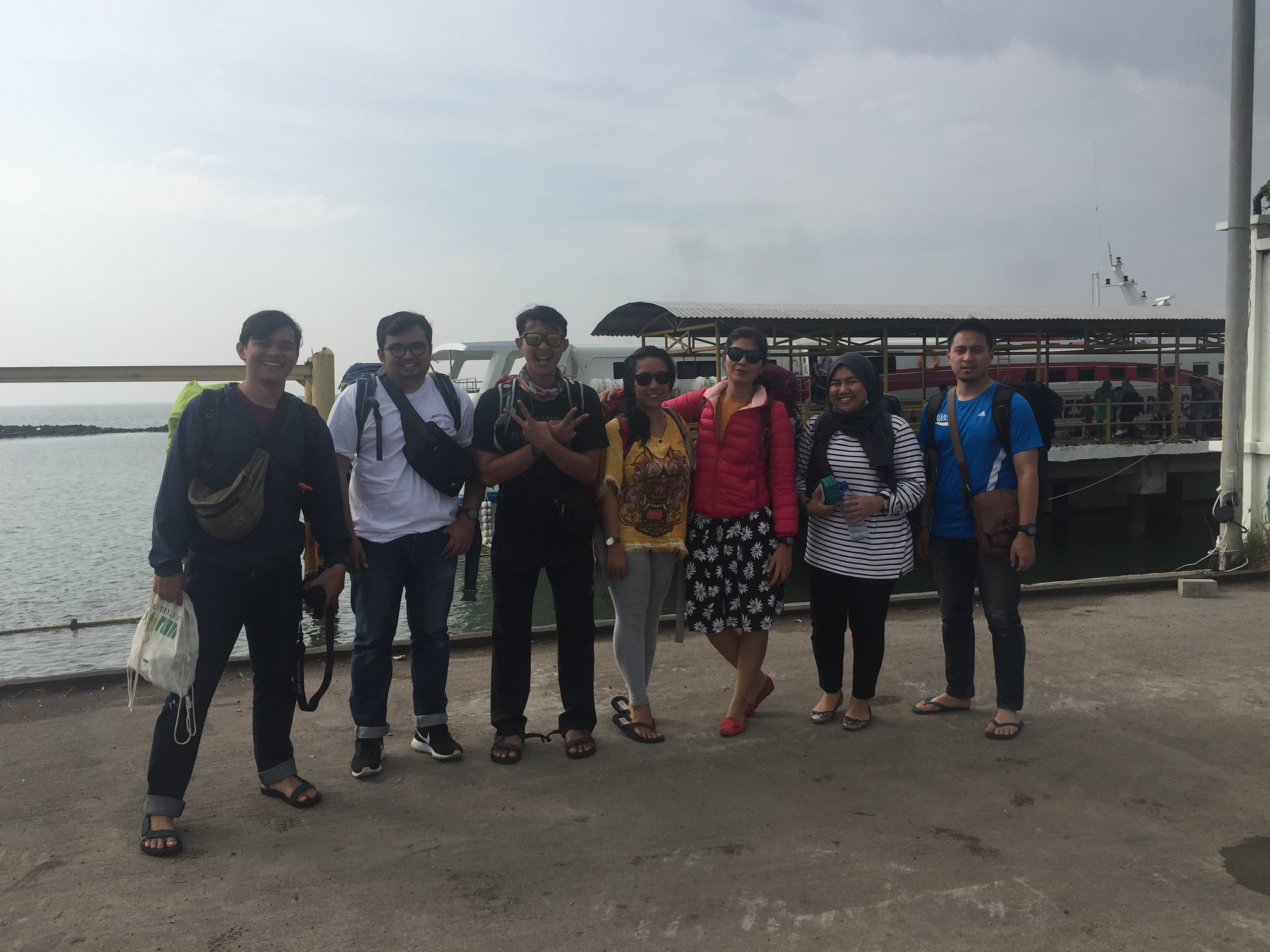 Full Team \m/