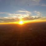 Sunset Skydive