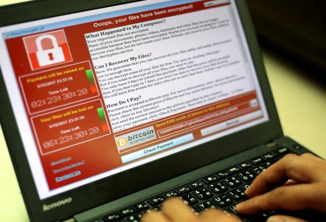Tổng hợp những bản cập nhật ngăn chặn Virus tống tiền WannaCry - Update Windows chống Virus WannaCry