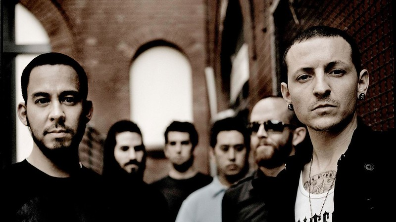 Linkin Park Wallpaper 7