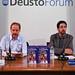 """25/04/2017 - Conferencia DeustoForum. Carlos Martin Beristain: """"Derechos Humanos y convivencia en México. Reflexiones a partir de la masacre de 43 estudiantes en Ayotzinapa"""""""