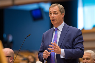 MEPs discuss situation in Hungary - Nigel Farage (EFDD, UK)