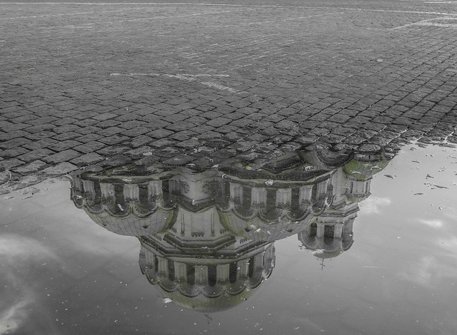 Alexander Nevsky Cathedral, Nikon COOLPIX P7100