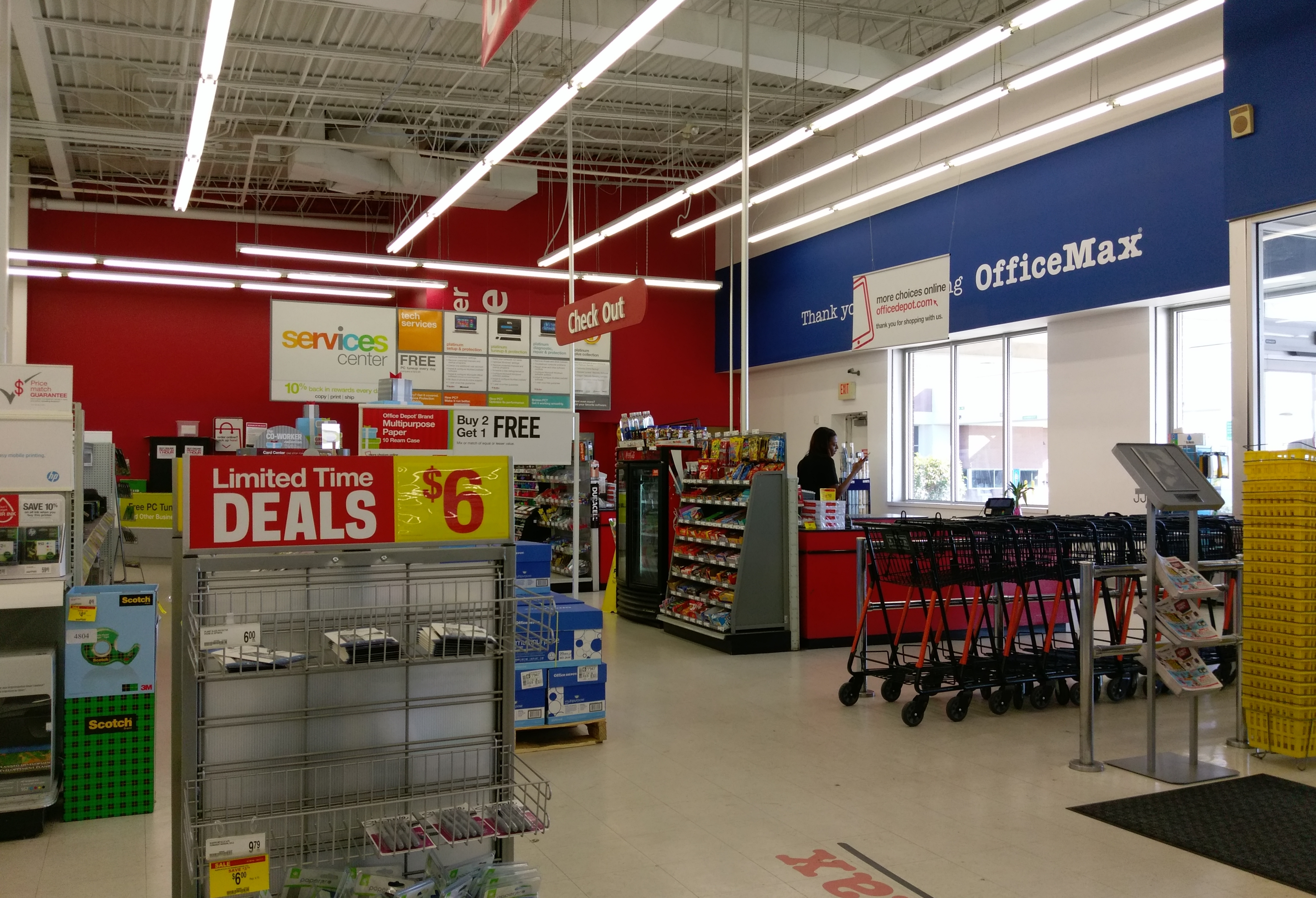 OfficeMax has a large selection of STEAM. We have great everyday prices in our range of Electronics.
