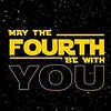 "Happy Star Wars Day oh and also it's my Birthday! No longer in my ""early thirties"" lol. #starwarsday #starwarsday2017 #maythe4thbewithyou #itsmybirthday #geekygirl"