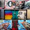 Siempre se pillan nuevas y buenas obras en #valparaiso #graffiti #streetart